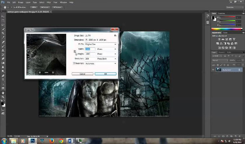 best graphic editing software
